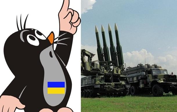 Разоткровенничался: оборонщик рассказал о «слепоте» украинских «Буков»