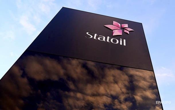 СМИ узнали, как Statoil обходит санкции против РФ