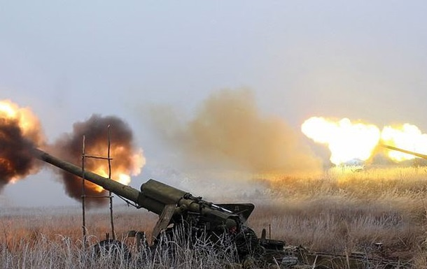 В результате обстрела на Луганщине ранен пенсионер