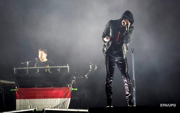 Потерявшая солиста Linkin Park установила рекорд в чартах