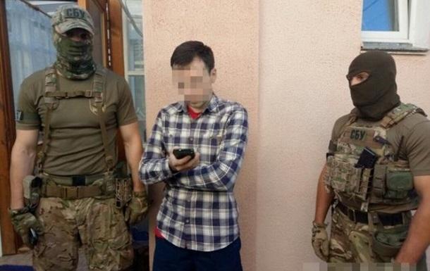 Подозреваемого в госизмене журналиста арестовали на два месяца