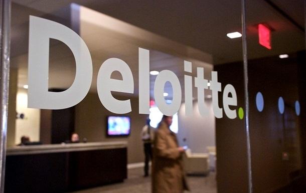 Компания Deloitte поможет Киеву с приватизацией
