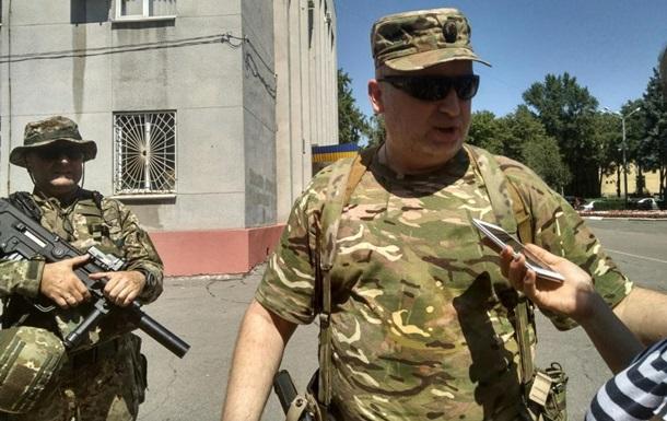 Київ заблокує проросійські канали на Донбасі