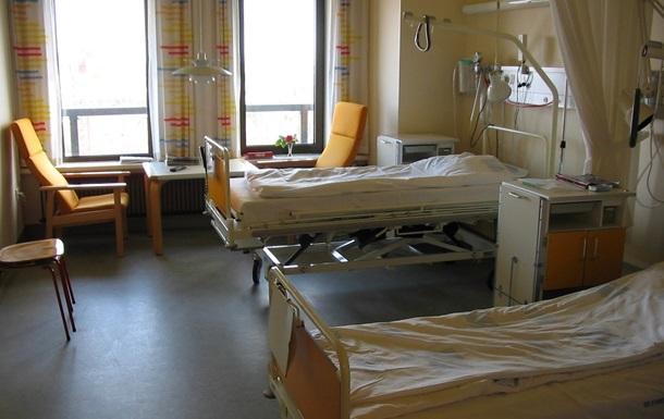 У Копенгагені вийшли з ладу комп ютерні системи лікарень