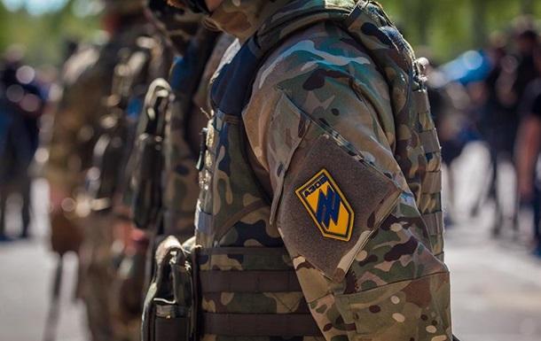 В Национальном корпусе пожаловались на обыски