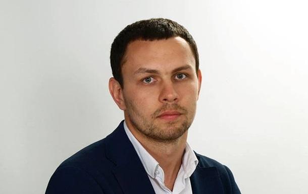 Деградация института политических партий в современных украинских реалиях