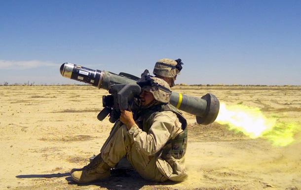 Летальное оружие из США: что получит Украина