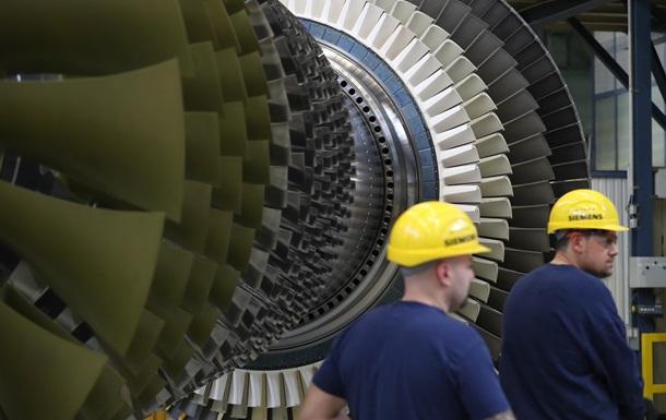 ЕС ввел санкции против России из-за турбин в Крыму