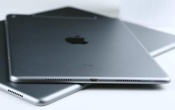 Експерти назвали найбільш продаваний у світі планшет