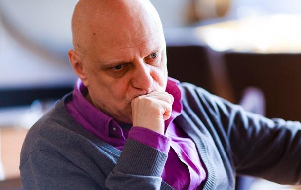 NewsOne уволил Мыколу Вересня из-за инцидента в эфире