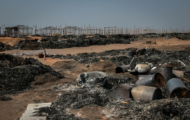 ООН: В Конго за три месяца убили сотни людей