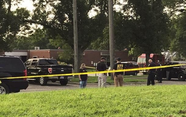 В США возле мечети прогремел взрыв