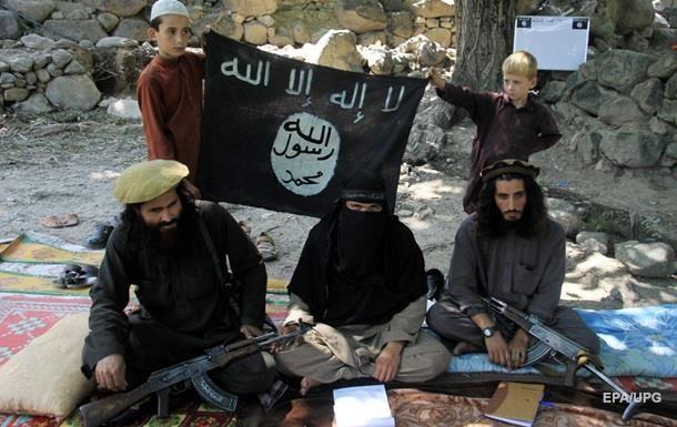 Во Франции насчитали 270 джихадистов