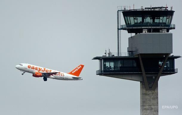 У Франції пілота засудили умовно за посадку під екстазі