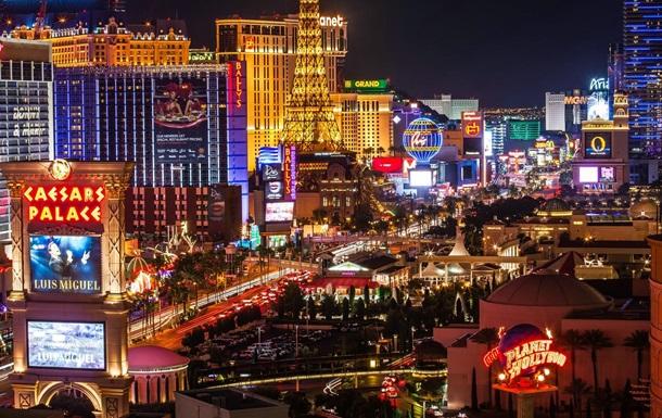 Когда в Украине появится свой Лас-Вегас?
