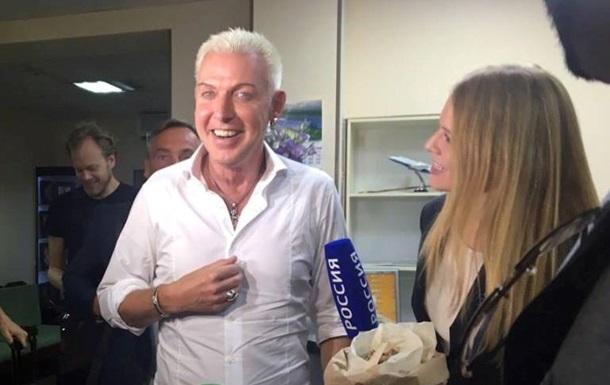 Посол України закликав виключити соліста Scooter із жюрі шоу в ФРН