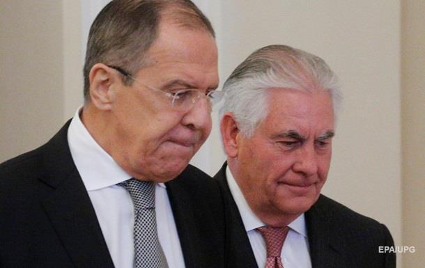 Россия намерена ответить на санкции США