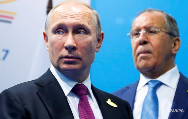 Спецпредставника США по Україні чекають у Москві