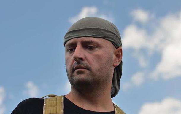 На Львівщині наклав на себе руки відомий ветеран АТО