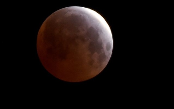 7 августа произойдет частичное лунное затмение