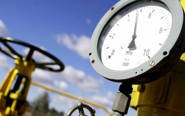 Нафтогаз начал поставки через швейцарскую  дочку