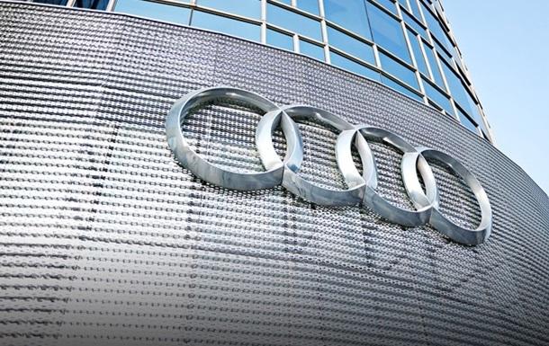 Audi загрожує новий штраф за  дизельгейтом