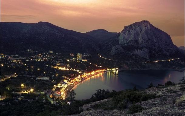 В Крыму восстановили электроснабжение