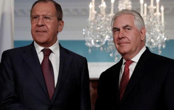 Война в Украине - это не то, о чем может Вашингтон забыть