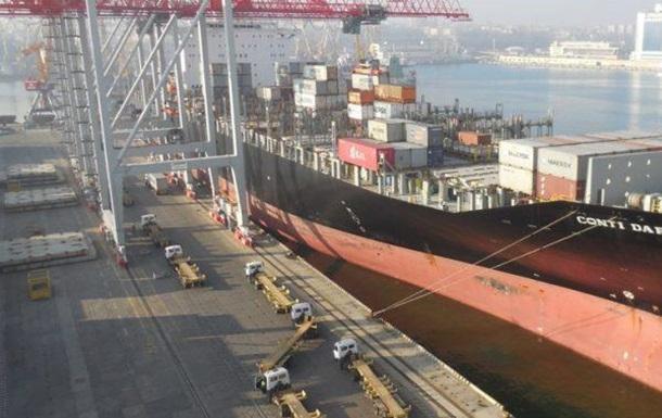 Порт «Черноморск»: работать, нельзя банкротить