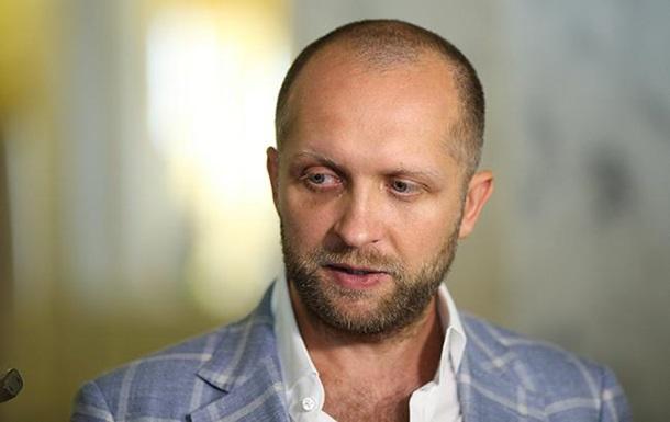 Суд арестовал имущество нардепа Полякова