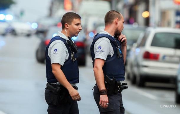 У Брюсселі поліцейські відкрили вогонь по водієві