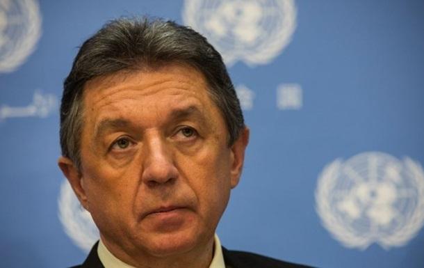 СМИ: Экс-представитель Украины при ООН дал показания по делу Януковича