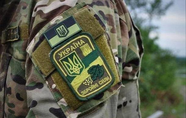 Бійців ЗСУ запідозрили у вбивстві на Донбасі