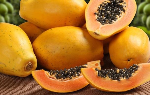 У США сталося масове отруєння фруктами з Мексики