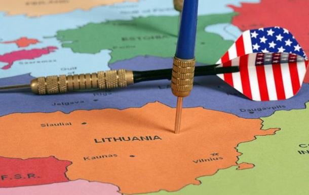 Литва дистанцируется от ЕС