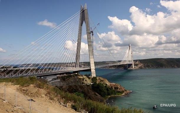 Туреччина закрила Босфор через рятувальні роботи