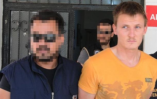 В Турции задержан россиянин, который хотел сбить самолет США