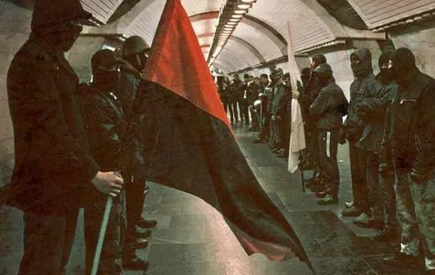 Нацисты устраивают сегодня флешмоб под окнами беременной киевлянки-антифашистки
