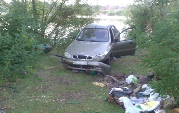 Під Києвом чоловік загинув під колесами авто без водія