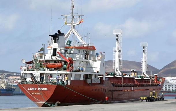 В Испании задержали судно с тоннами гашиша и украинским экипажем