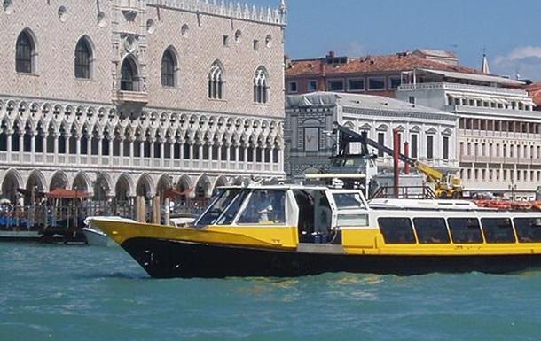 Венеция или Силиконовая долина?