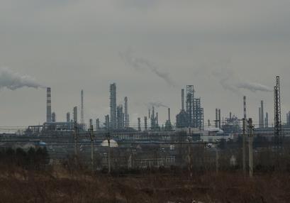 Возможна ли новая индустриализация в Украине?