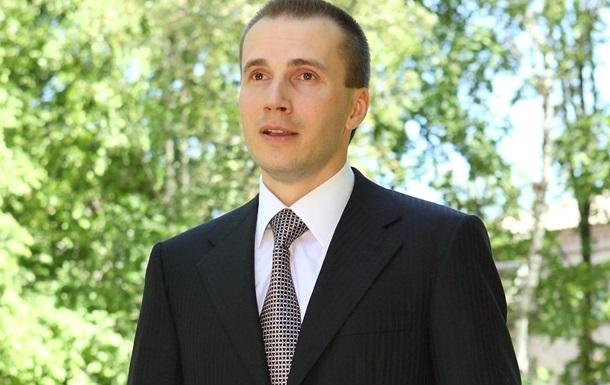 Син Януковича подав позов проти НБУ