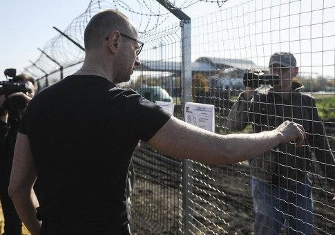 Проект  Стена : НАБУ должно взяться всерьез за идеолога проекта