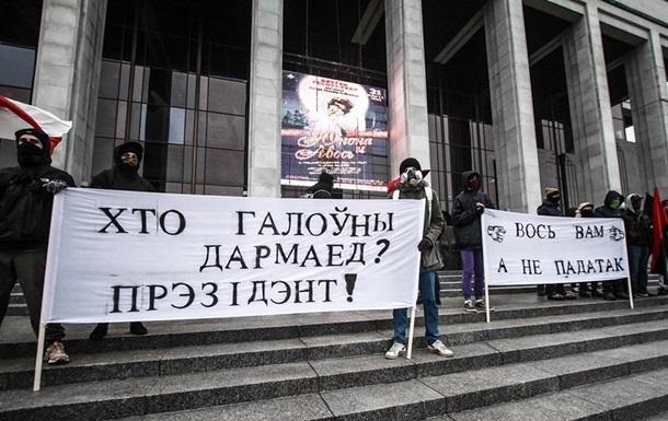 У Білорусі перерахують дармоїдів