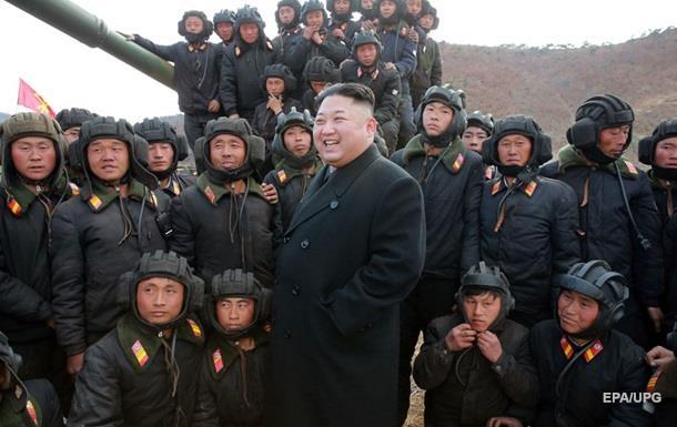 СМИ: В КНДР похвастались существенным прибавлением армии