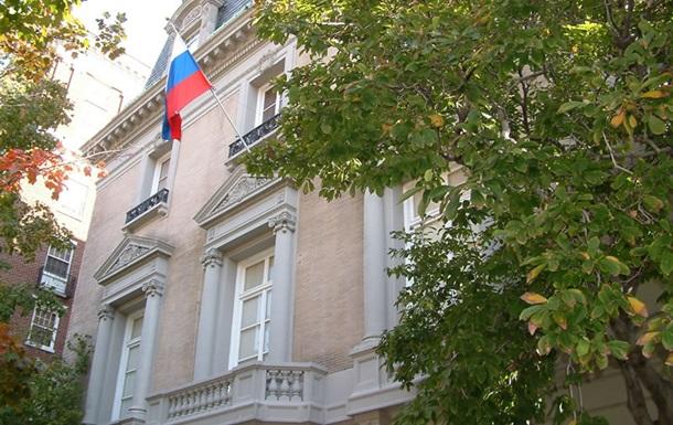 СМИ: В США могут ограничить перемещение дипломатов из России