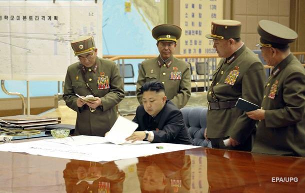 СМИ: Пхеньян вызвал послов из Китая и России
