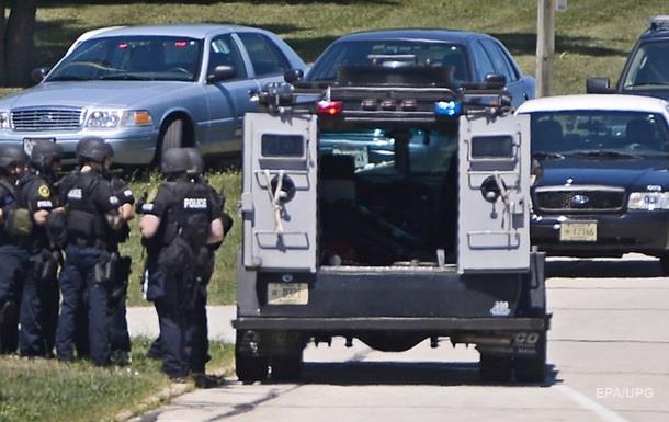 В США на гонках застрелили трех человек