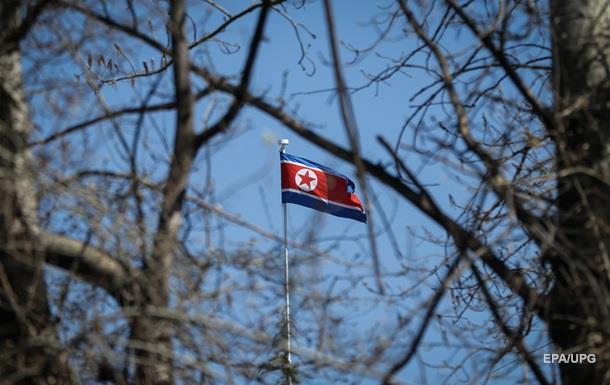 Китай ввів санкції проти Північної Кореї